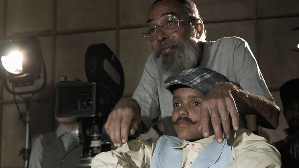 O filme de Carlinhos - Davi Lisboa e Fernando Fulco