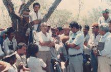 Sessões especiais de Dr. Ocride em Ipiaú-BA, terra de Euclides Neto